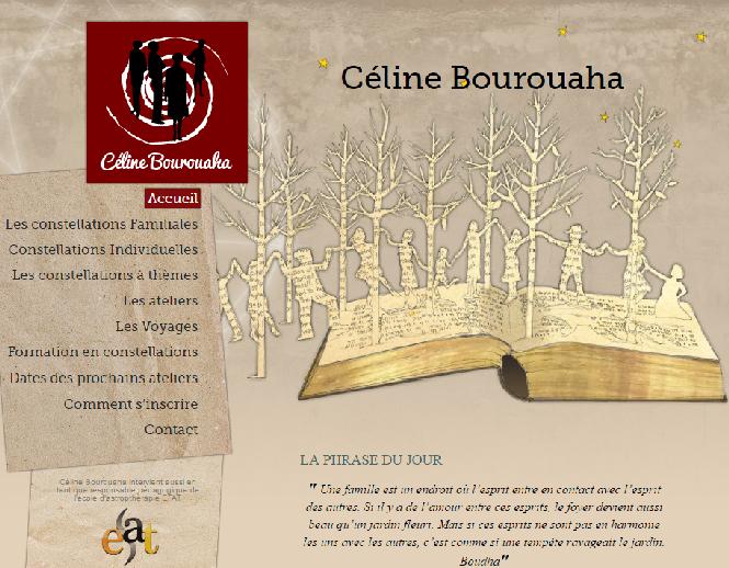 Céline Bourouaha